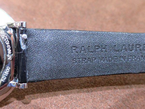 新作入荷!『ラルフローレン』から「RL888」のNEWカラーが入荷しました!-RALPH LAUREN -CIMG2120-600x450