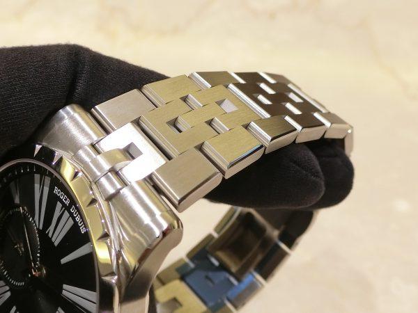 仕上げが素晴らしい!!是非見て下さい!エクスカリバー42マイクロローター オートマティック~ROGER DUBUIS~-ROGER DUBUIS -CIMG3434-600x450
