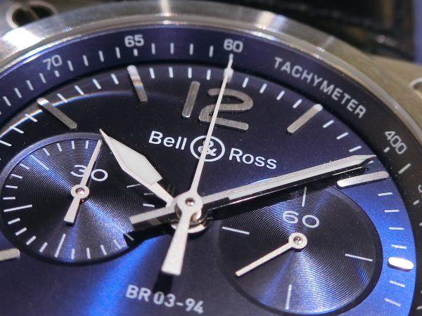 Bell&Ross BR03-94のちょっとした違いをご紹介!!-Bell&Ross -CIMG4571-1-600x450