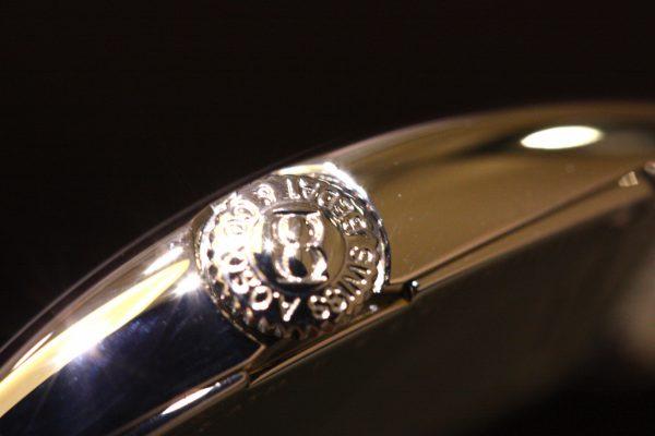 素敵な女性に贈りたいブラックフェイスが素敵なベダ&カンパニーNo,3が只今店頭でご覧いただけます。 -その他 -IMG_5987-600x400