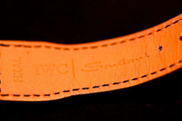 視認性の高い実用的なIWC「パイロット・ウォッチ・クロノグラフ IW377709」。-IWC -IMG_6048-600x400