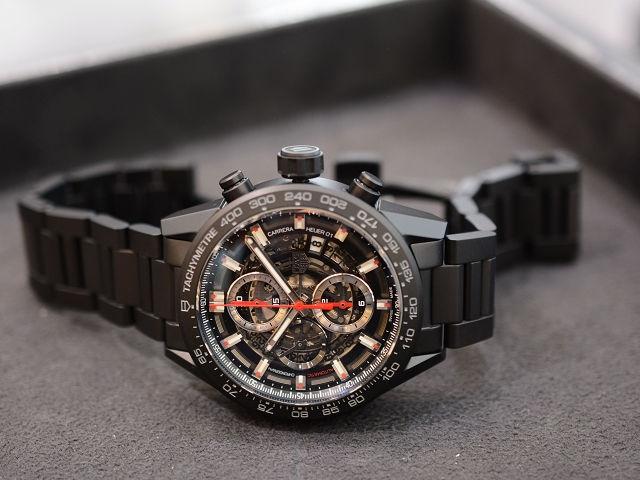 ジャガー・ルクルト 半永久的に動き続ける時計。oomiya大阪心斎橋店から「アトモス」をご紹介。