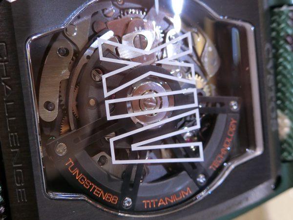 CVSTOS 世界的なインテリアデザイナー「エリック クスター」との共演。『クストス』から世界限定20本の「チャレンジ クロノⅡ エリッククスター」がoomiya大阪心斎橋店へ入荷してまいりました!-CVSTOS -CIMG6069-600x450