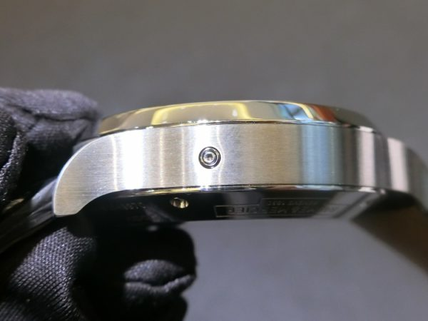 スポーティで新しいケープランドは、日本のみの限定モデル!! ボーム&メルシエ 大阪-BAUME&MERCIER -CIMG6377-e1518761356882-600x450
