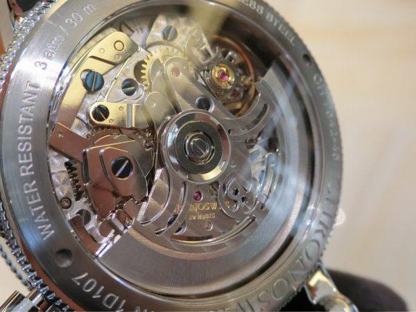 """見ていて楽しい""""動きのある""""時計、シリウス レトログラード クロノグラフ~CHRONOSWISS~-CHRONOSWISS -CIMG7689-e1526356500205-600x450"""