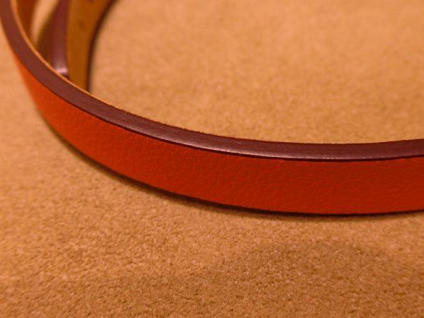 秋の装い ボーム&メルシェ「プティ プロメス」M0A10290-BAUME&MERCIER -CIMG9804-600x450