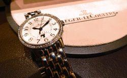 女性の為に作られたこだわりの時計!ジャガールクルトから「ランデヴーナイト&デイ スモール」