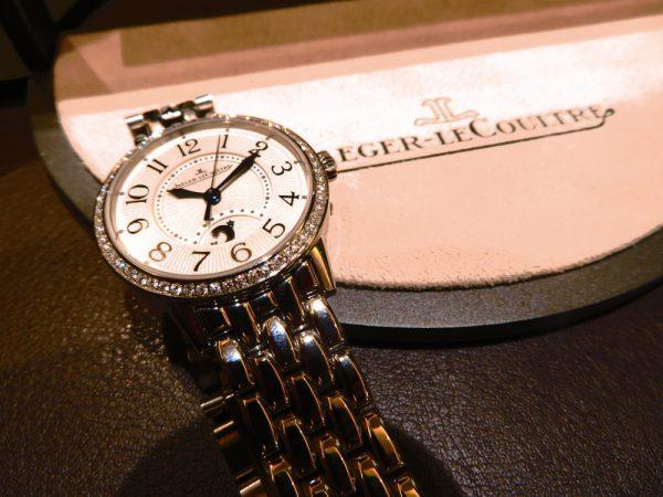 女性の為に作られたこだわりの時計!ジャガールクルトから「ランデヴーナイト&デイ スモール」-Jaeger-LeCoultre -IMG_0400-600x450