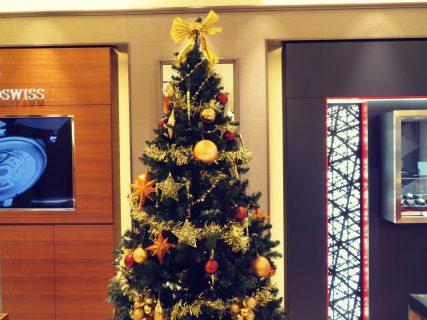 クリスマスがやってくる☆