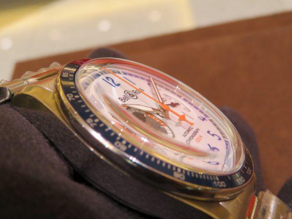 """デザイナーの情熱により実現した時計!!ベル&ロス""""BR V2-94 レーシングバード""""-Bell&Ross -IMG_1341-600x450"""
