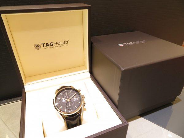 結納返しにオススメの時計はタグホイヤー!!-TAG Heuer -IMG_1504-600x450