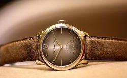 独創的な、極めて希少な時計のH.モーザー。