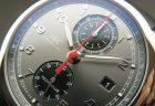 IWC シンプルで流れるデザインが特徴の「ポートフィノ・オートマチック」。