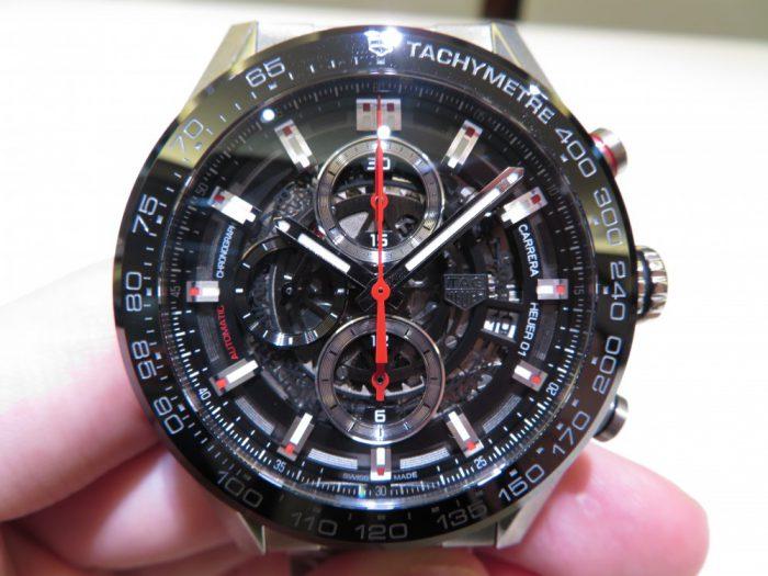 時計内部が丸見え!メカ好きには堪らないスケルトンウォッチ! 「タグ・ホイヤー」「クストス」「ロジェ・デュブイ」-CVSTOS ROGER DUBUIS TAG Heuer -IMG_1099-700x525