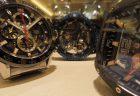 ゴルフに特化した時計ブランド「ヤーマン&ストゥービー」