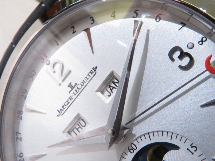 日付を忘れっぽいアナタにこそオススメ!ジャガー・ルクルト、マスター・カレンダー!-Jaeger-LeCoultre -IMG_1387-700x525