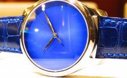 日本限定20本!海と青空、水平線をイメージした純粋な青「ブルーホライズン」