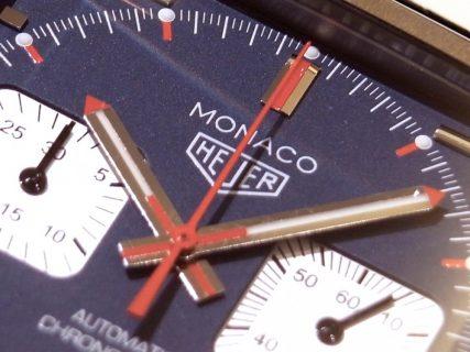 スティーブ・マックイーンが着用したタイムレスな名作モデル