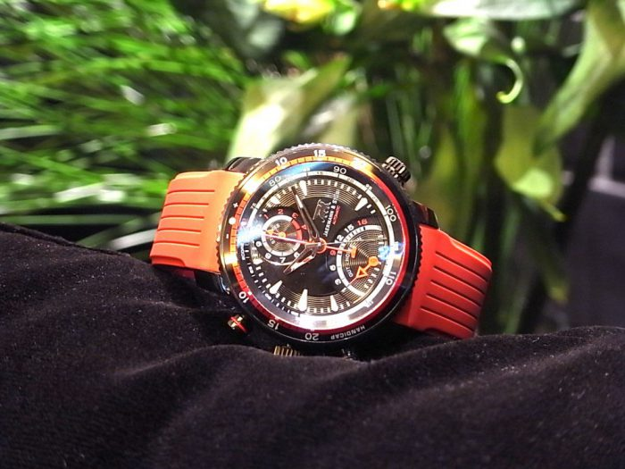 ゴルフに特化した時計ブランド「ヤーマン&ストゥービー」-その他 -R1169482-700x525