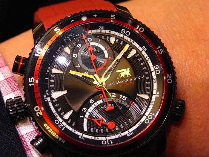 ゴルフに特化した時計ブランド「ヤーマン&ストゥービー」-その他 -R1169489-700x525