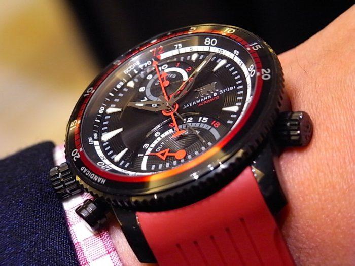 ゴルフに特化した時計ブランド「ヤーマン&ストゥービー」-その他 -R1169490-700x525