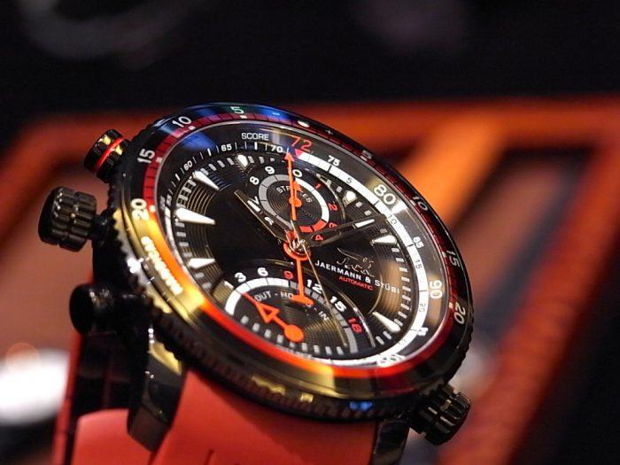 ゴルフに特化した時計ブランド「ヤーマン&ストゥービー」-その他 -R1169492-700x525