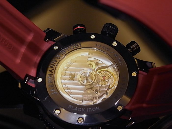 ゴルフに特化した時計ブランド「ヤーマン&ストゥービー」-その他 -R1169496-700x525