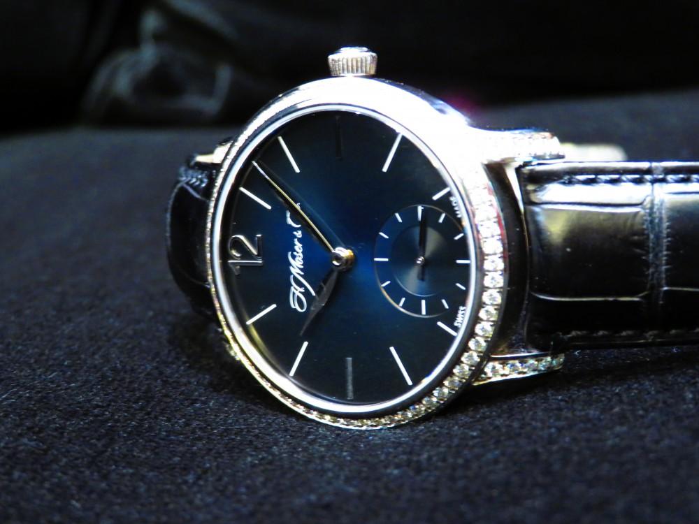 努力を形に。時計つくりに対する思いが詰め込まれたエンデバー・スモールセコンド-H.Moser&Cie. -IMG_0630