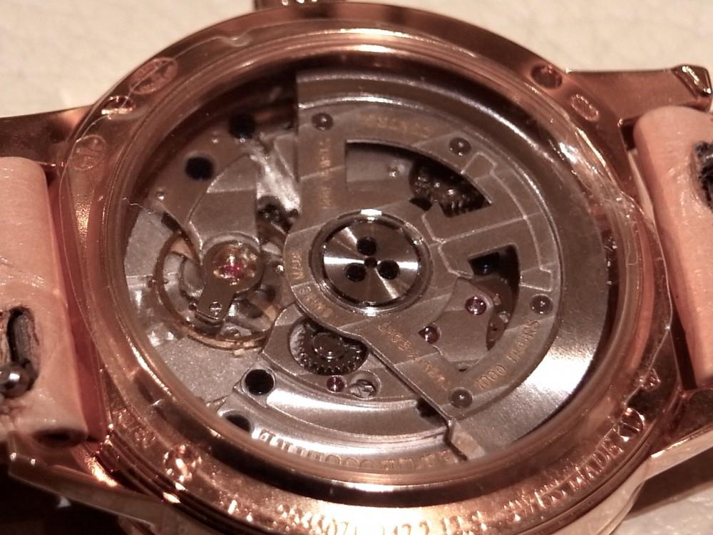 ジャガールクルト 時計の伝統と美に魅せられた女性に寄り添う「ランデヴー デイト」-Jaeger-LeCoultre -R1169642-1