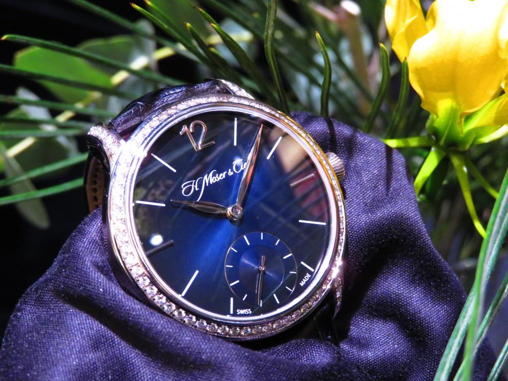 努力を形に。時計つくりに対する思いが詰め込まれたエンデバー・スモールセコンド-H.Moser&Cie. -IMG_0632