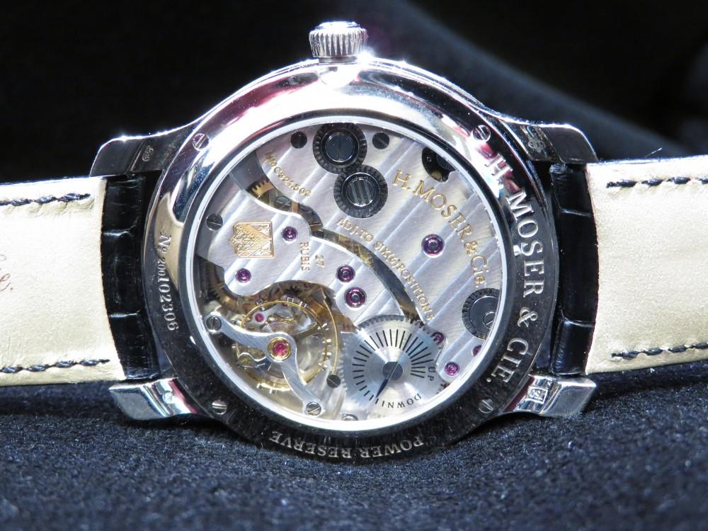 努力を形に。時計つくりに対する思いが詰め込まれたエンデバー・スモールセコンド-H.Moser&Cie. -IMG_0639