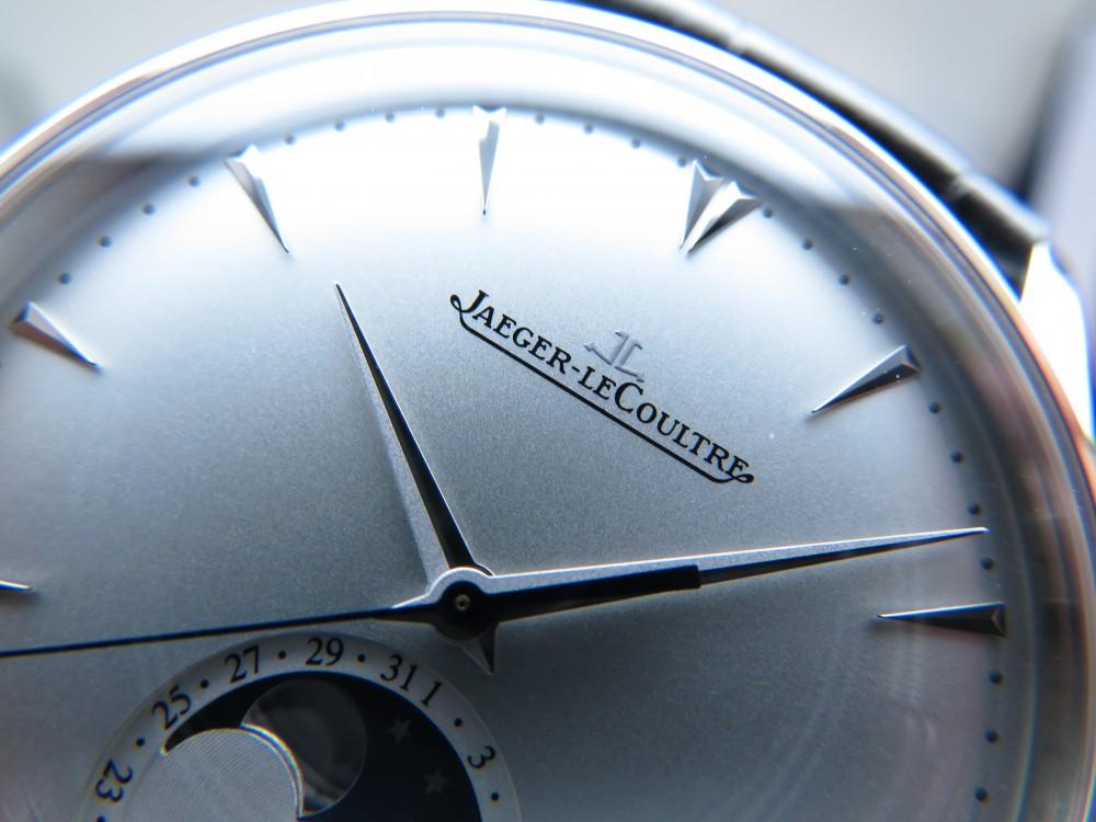 ジャガー・ルクルト 人気の「マスター・ウルトラスリム・ムーン」が再入荷いたしました!-Jaeger-LeCoultre -IMG_1147