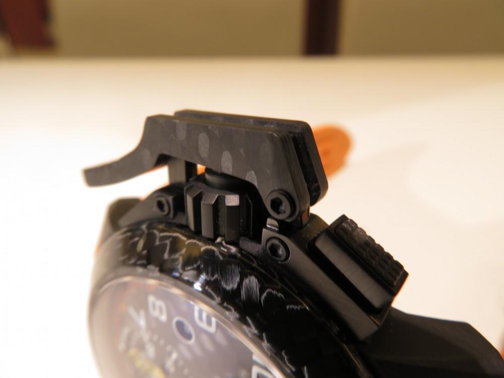 遊び心を忘れない時計。グラハムから「クロノファイター スーパーライトカーボン」をご紹介。-GRAHAM -IMG_1234