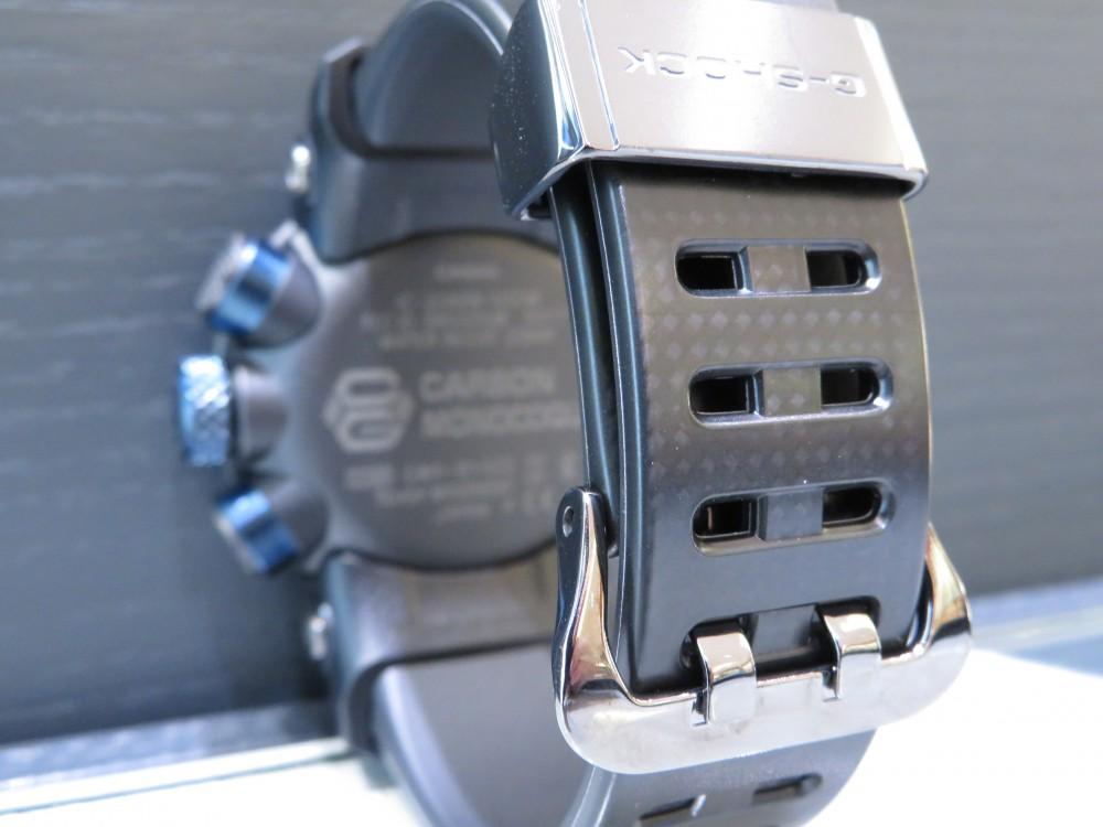 タフネスの追求が生んだ、耐衝撃構造の新たな次元!「GRAVITYMASTER(グラビティマスター)」GWR-B1000-1A1JF-G-SHOCK -IMG_1526