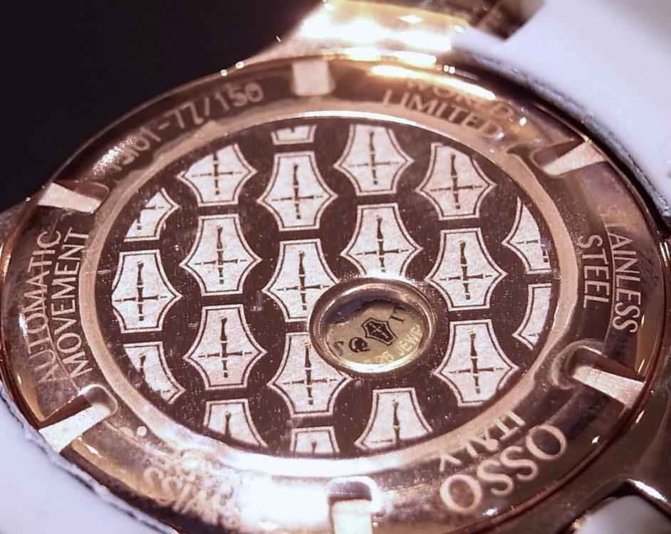 イタリアンデザイン!大人の品と遊び心を追求した腕時計「オッソイタリィ」-お知らせ -R1169832-942x750