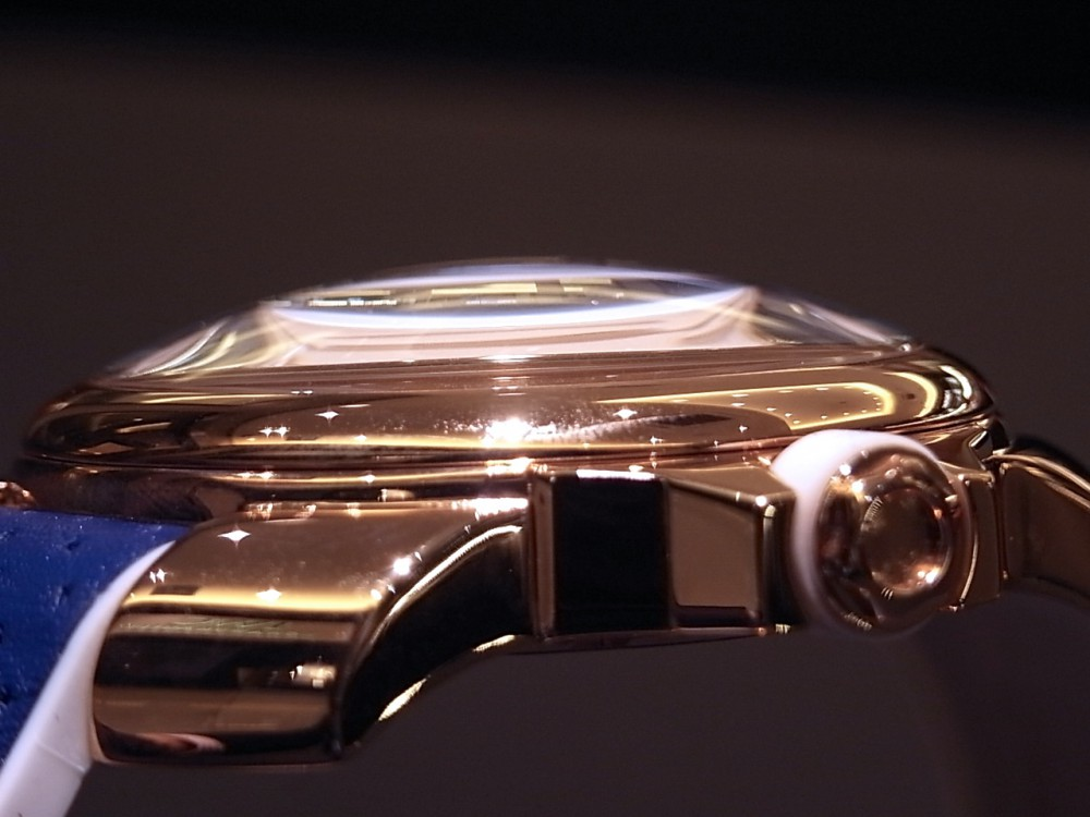 イタリアンデザイン!大人の品と遊び心を追求した腕時計「オッソイタリィ」-お知らせ -R1169834