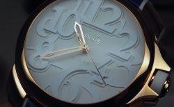 イタリアンデザイン!大人の品と遊び心を追求した腕時計「オッソイタリィ」
