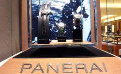 4店舗同時開催中 パネライコレクションから「ラジオミール カリフォルニア 3デイズ アッチャイオ PAM00424」