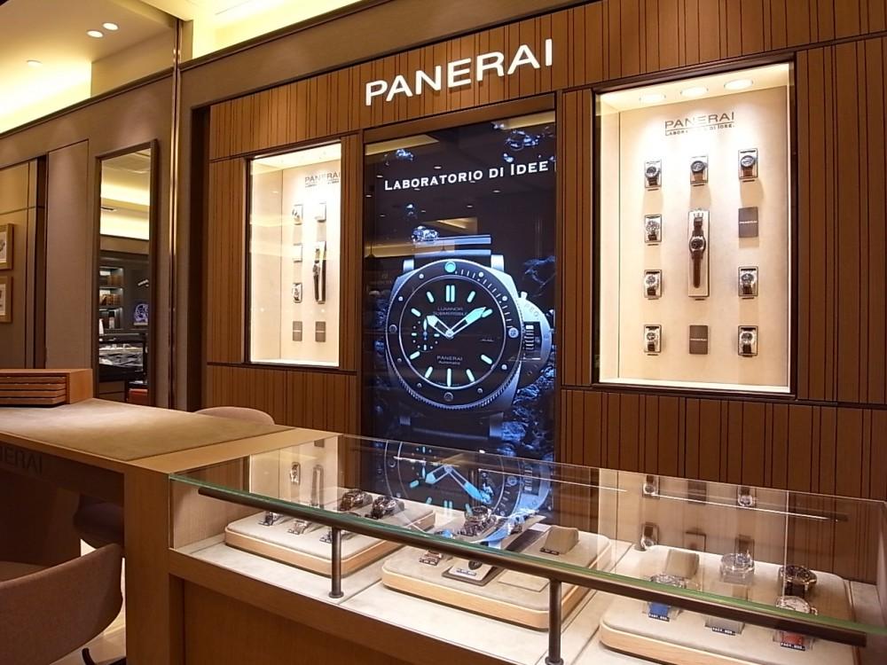 4店舗同時開催中 パネライコレクションから「ラジオミール カリフォルニア 3デイズ アッチャイオ PAM00424」-PANERAI -R1169918
