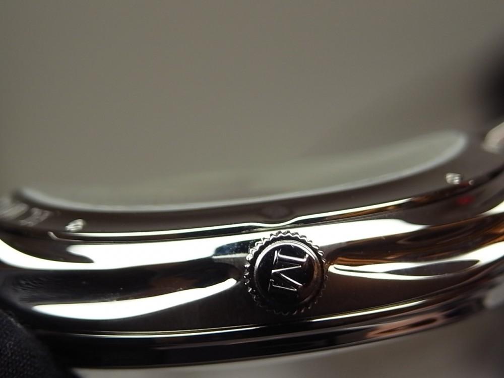 世界で最も黒い「ベンタブラック」文字盤の時計 H.モーザー 限定50本-H.Moser&Cie. -R1169928