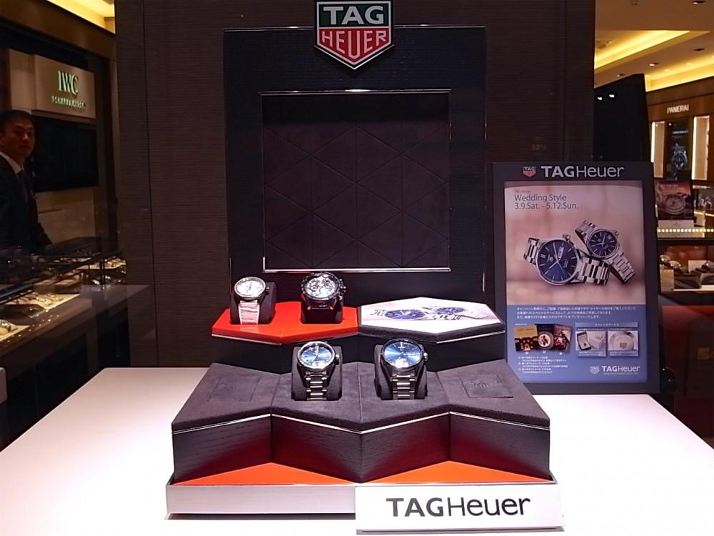 ファーストウォッチにオススメしたい!タグホイヤー 「カレラ キャリバー16 クロノグラフ」-TAG Heuer -R1170147