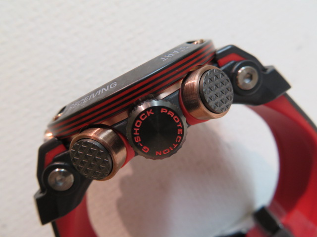 G-SHOCKのブランドカラーを鮮やかに表現! G-SHOCK「GRAVITYMASTER(グラビティマスター)」Limited Edition GWR-B1000X-1AJR-G-SHOCK -IMG_0062