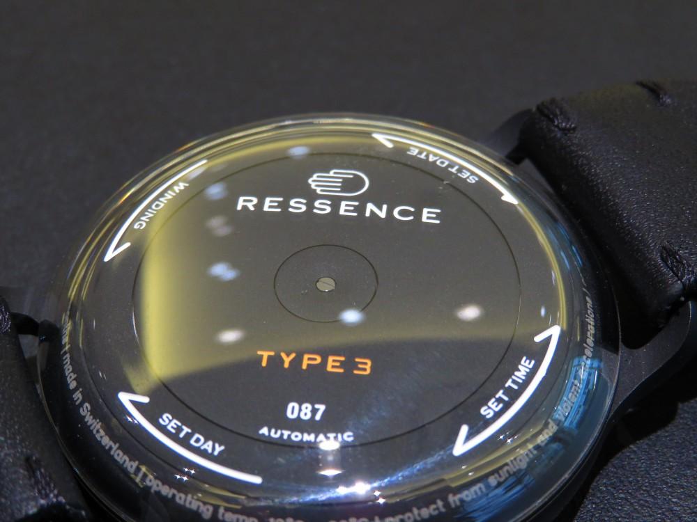 新ブランド取扱い開始!未来を見据えた時計 RESSENCE(レッセンス)TYPE3-RESSENCE -IMG_0209