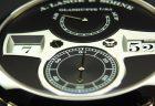 オシャレな人の腕元にはオールブラックの腕時計! クロノスイス「シリウス フライング・レギュレーター マニュファクチュール」CH-1245.3-BKBL