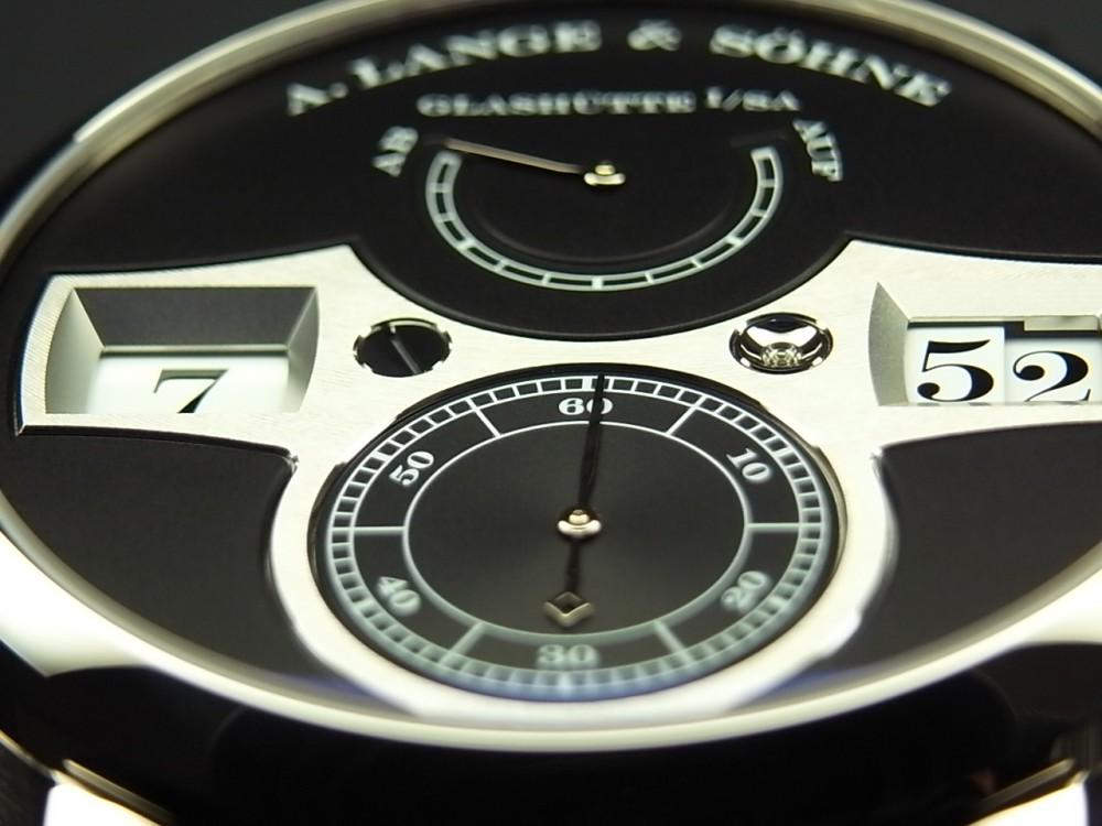 オオミヤ ワールドウォッチフェア開催中!A.ランゲ&ゾーネの独自性の高いモデル「ツァイトヴェルク」-A.LANGE&SÖHNE -R1170387
