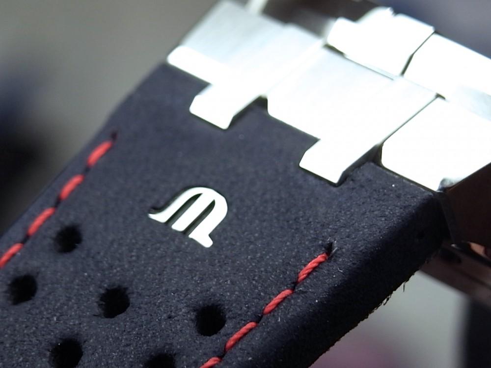 モーリスラクロア 新作モデル! アイコンオートマチッククロノグラフ 44mm リミテッドエディション入荷!-MAURICE LACROIX -R1170680