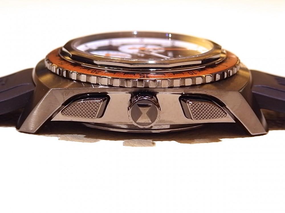 二番目に古いスイスの時計ブランド「ファーブル・ルーバ」のレイダー・シースカイ-FAVRE-LEUBA -R1169933