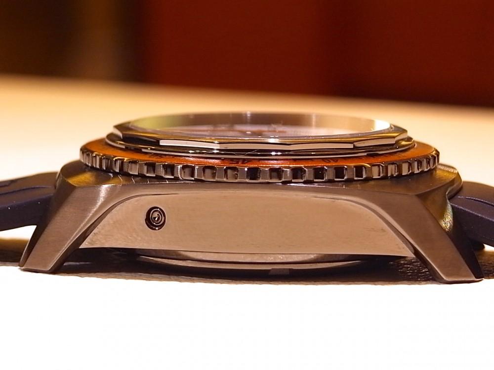 二番目に古いスイスの時計ブランド「ファーブル・ルーバ」のレイダー・シースカイ-FAVRE-LEUBA -R1169936