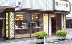 oomiya大阪心斎橋店5月19日(日)臨時休業のお知らせ