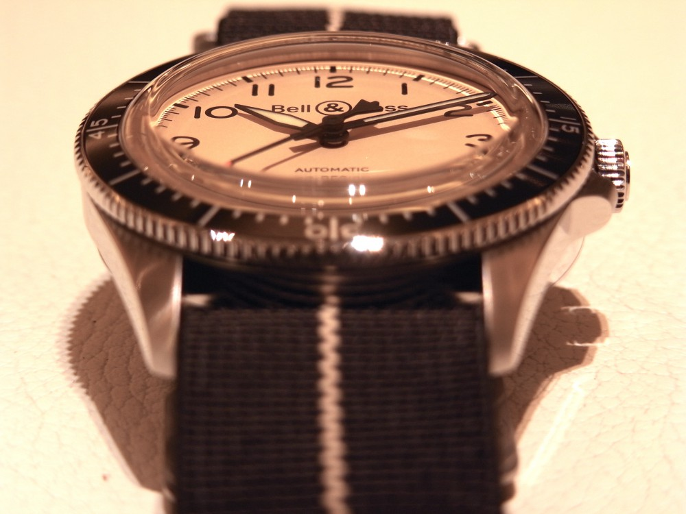 BELL&ROSS 2019年新作モデル入荷「BR V2-92 MILITARY BEIGE」-Bell&Ross その他 -R1171028